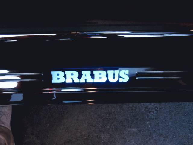 BRABUS<p><s>CLS B11BRABUSコンプリート</s></p><font color=