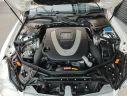 M.BENZCLS550 後期ワンオーナー V8 サンルーフ 本革シートヒーター8530-2