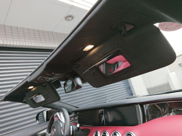 メルセデス・ベンツ<p><s>S550カブリオレ WALD BlackBisonマットフルラッピング</s><font color=