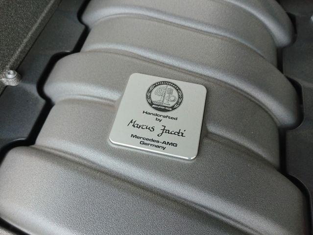 AMG(メルセデスAMG)AMG C63クーペ EDITION5079204-01